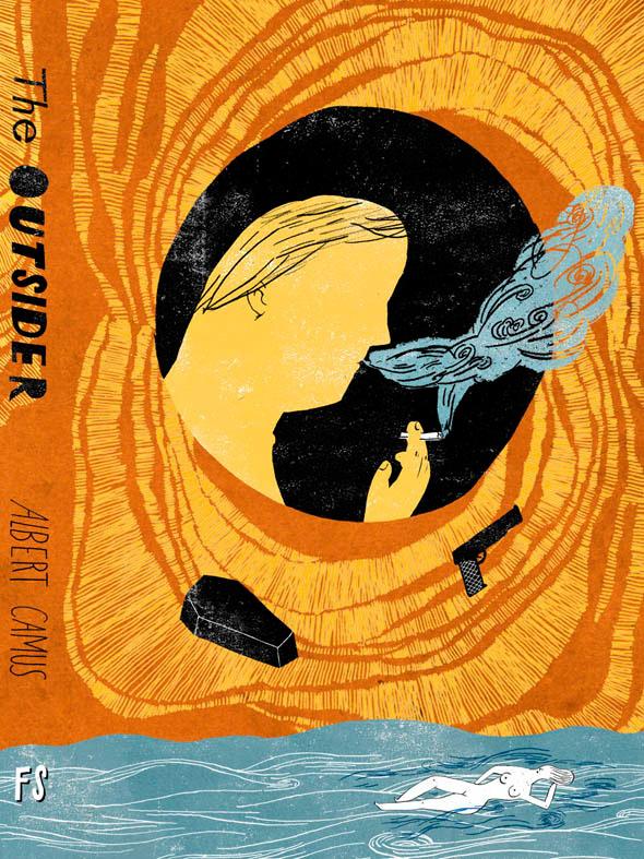 Book Review of Albert Camus L'Etranger – por339